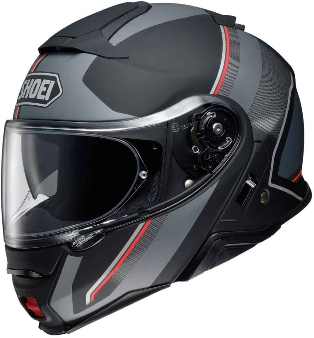 Meilleur casque moto insonorisé