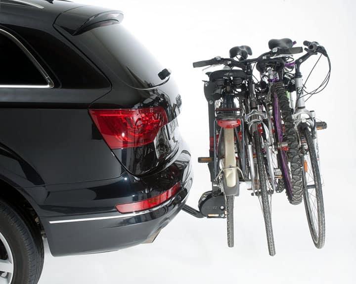 Meilleur porte vélo attelage