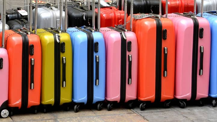 Meilleur valise soute