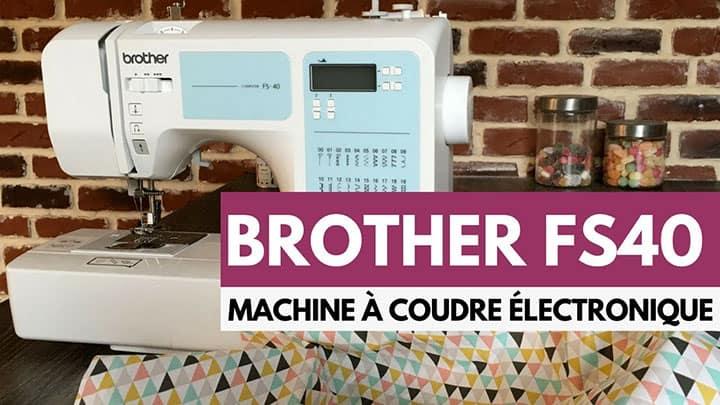 Meilleure Machine À Coudre Electronique