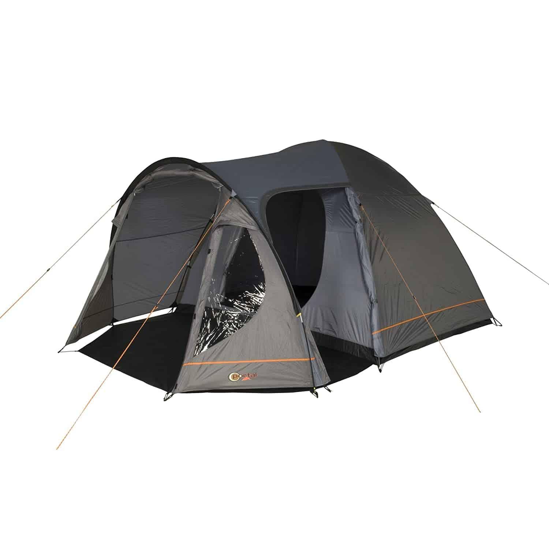 Meilleure tente 4 places