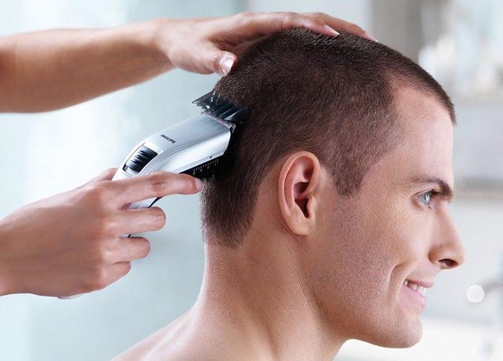 Meilleures Tondeuses Cheveux