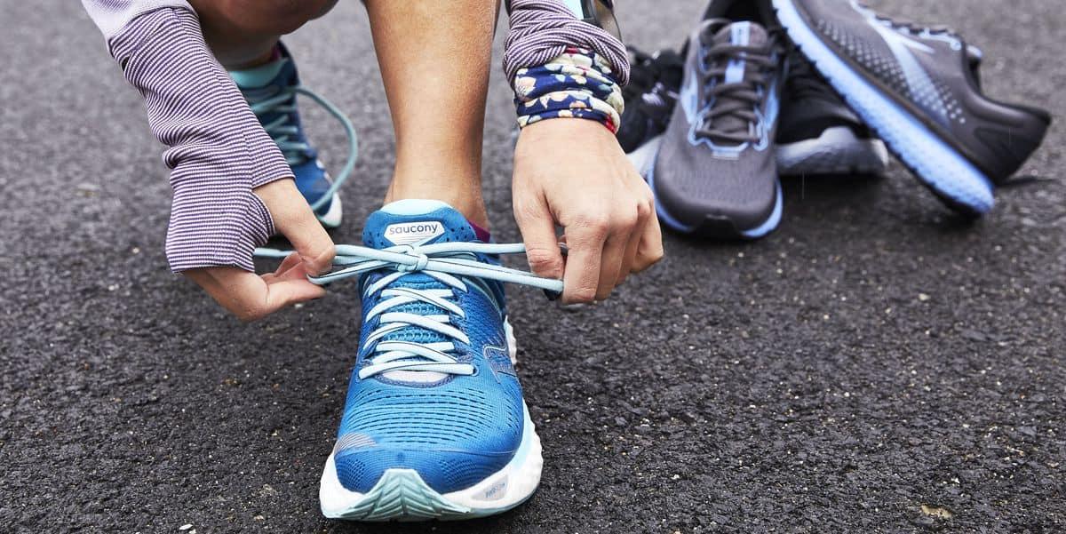 meilleurs chaussures de trail