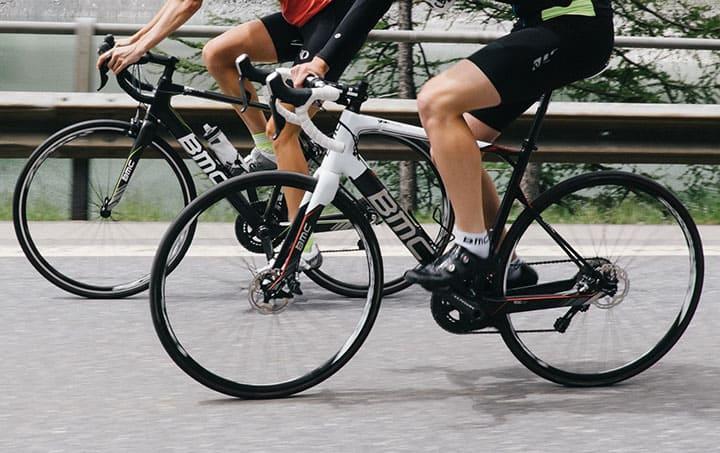 meilleur roue velo route