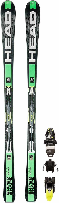 Meilleur Marque De Ski