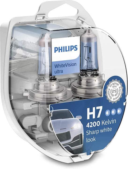 Meilleur Ampoule H7