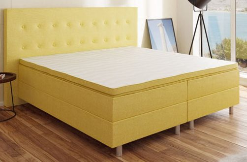 Meilleur lit du monde