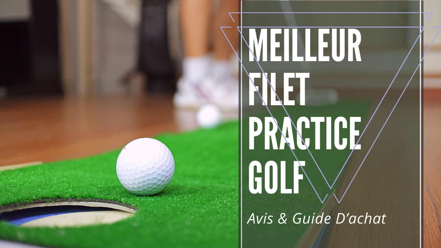 Meilleur Filet Practice Golf