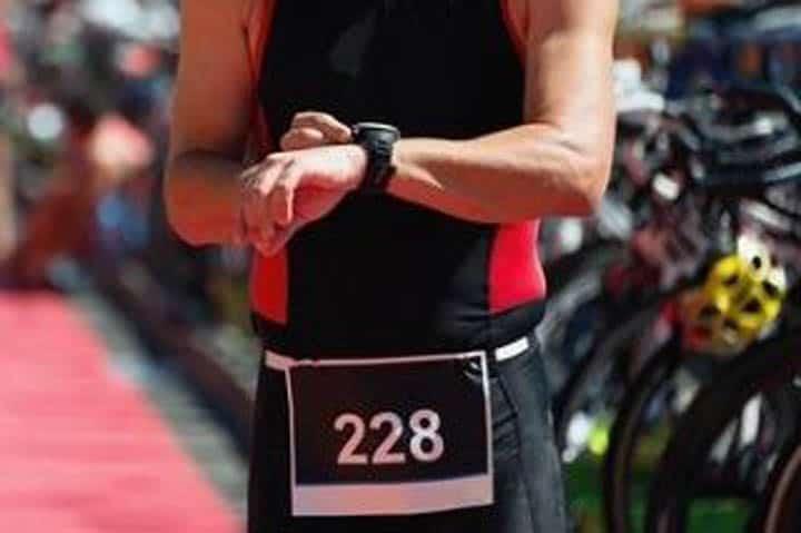 Meilleur montre triathlon