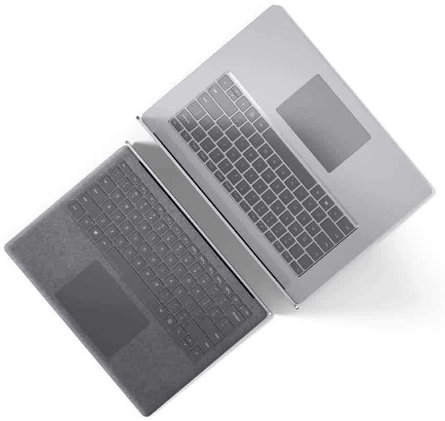 meilleur ordinateur portable convertible