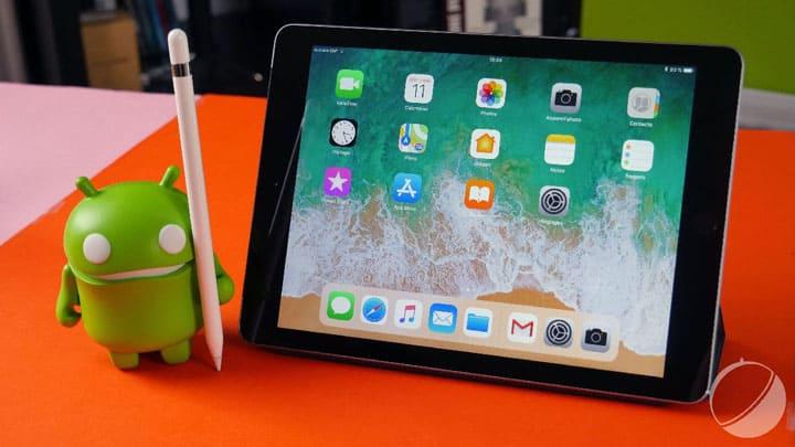 Meilleure tablette moins de 200 euros
