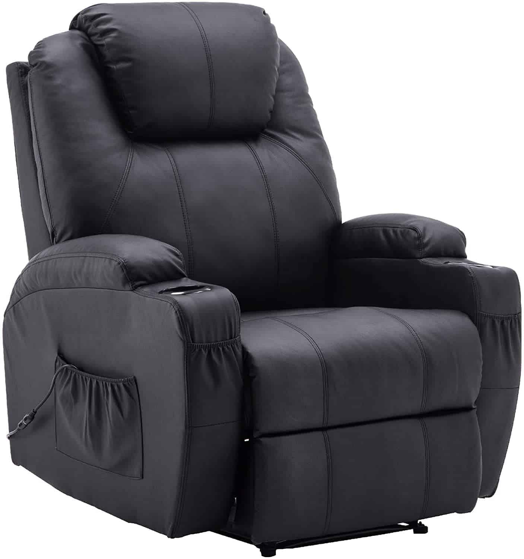 Meilleur Chaise De Massage