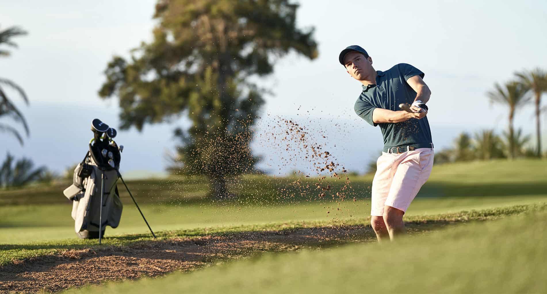 Meilleur Sac De Golf Chariot