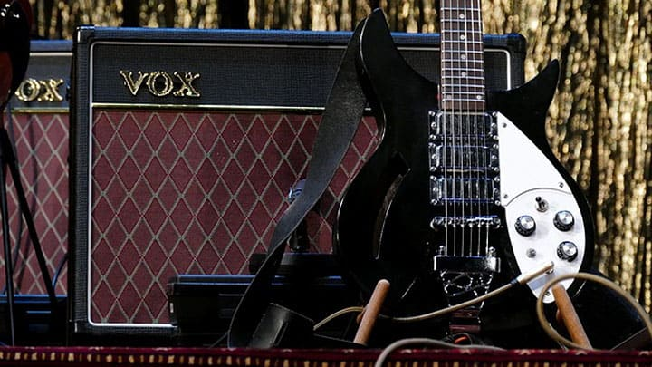 meilleur ampli guitare electro acoustique