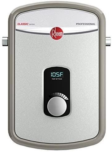 meilleur chauffe eau electrique instantané