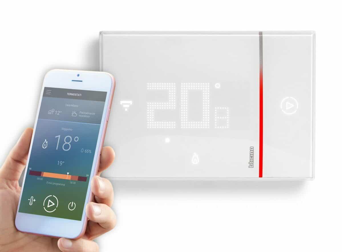 meilleur thermostat sans fil