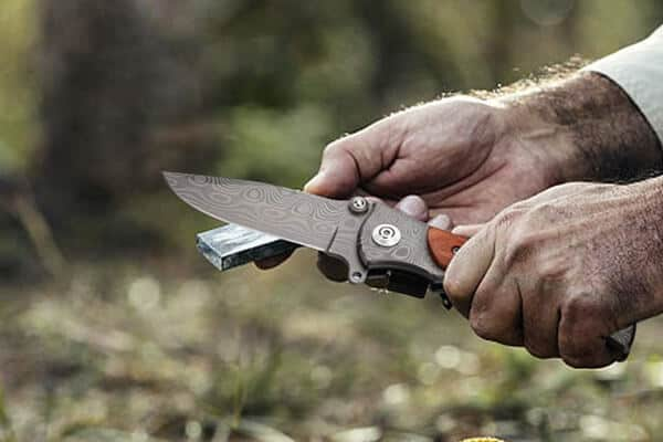 Meilleur Couteau De Survie