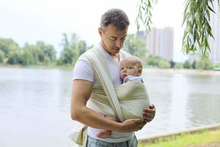 Meilleur Porte-bébé Avec Un Grand Choix De Couleurs