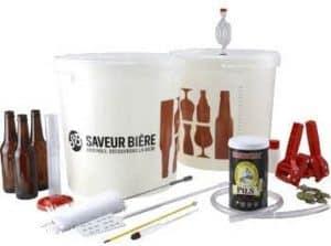 Meilleur Kit Brassage Biere
