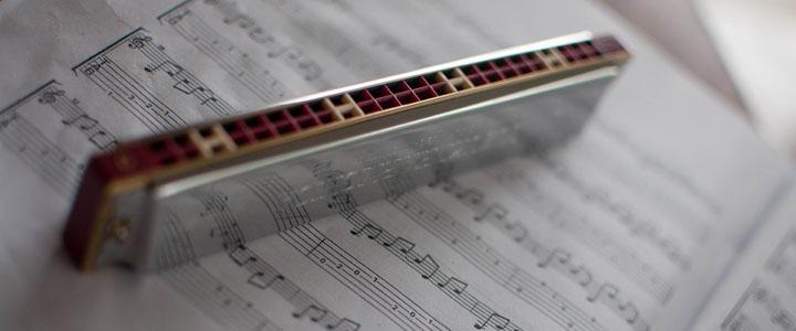 comment nettoyer un harmonica