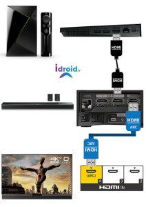 comment brancher le son sur un videoprojecteur