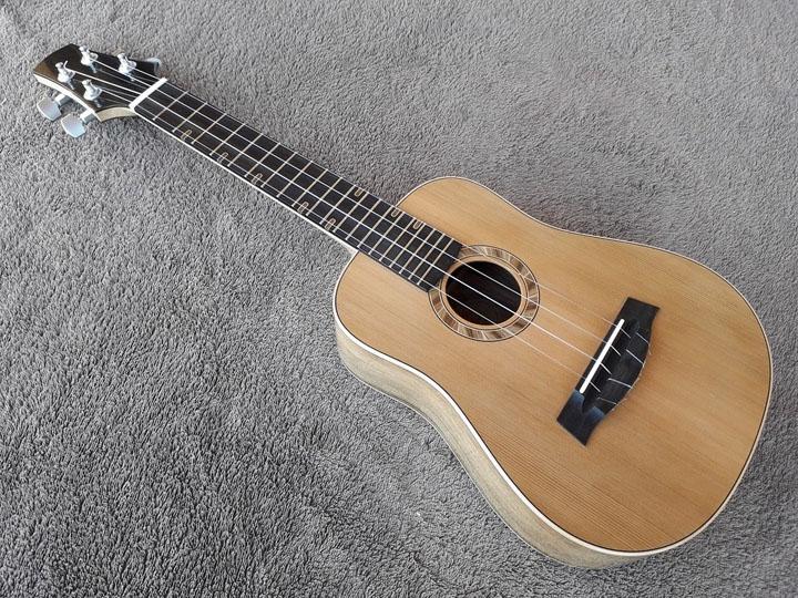 comment choisir son ukulele