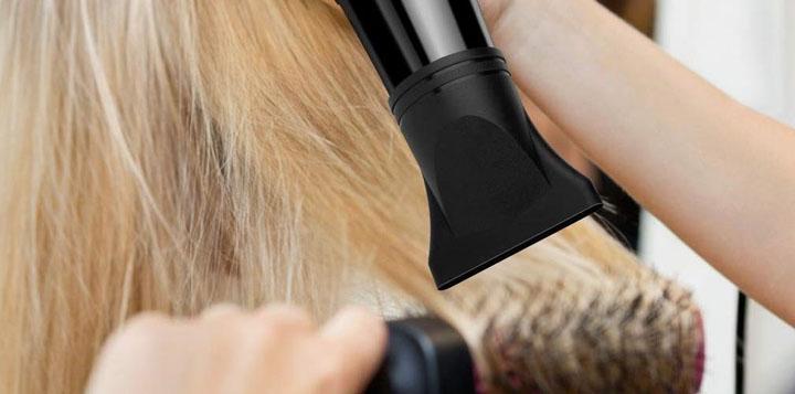 meilleur seche cheveux ionique
