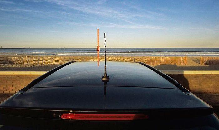 antenne autoradio puissante