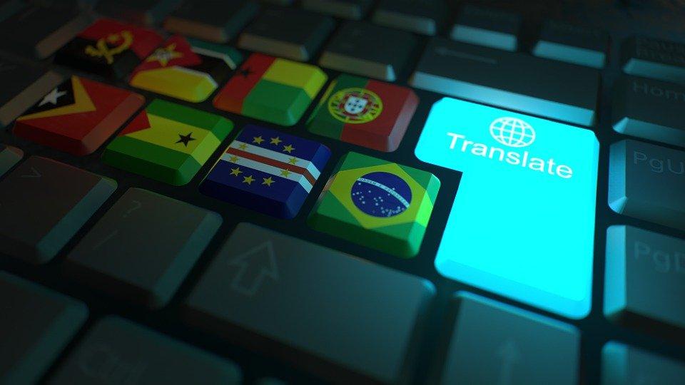 Service Traduction Protranslate