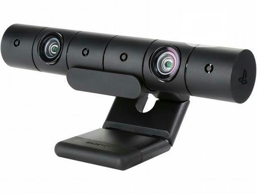 camera compatible PS4