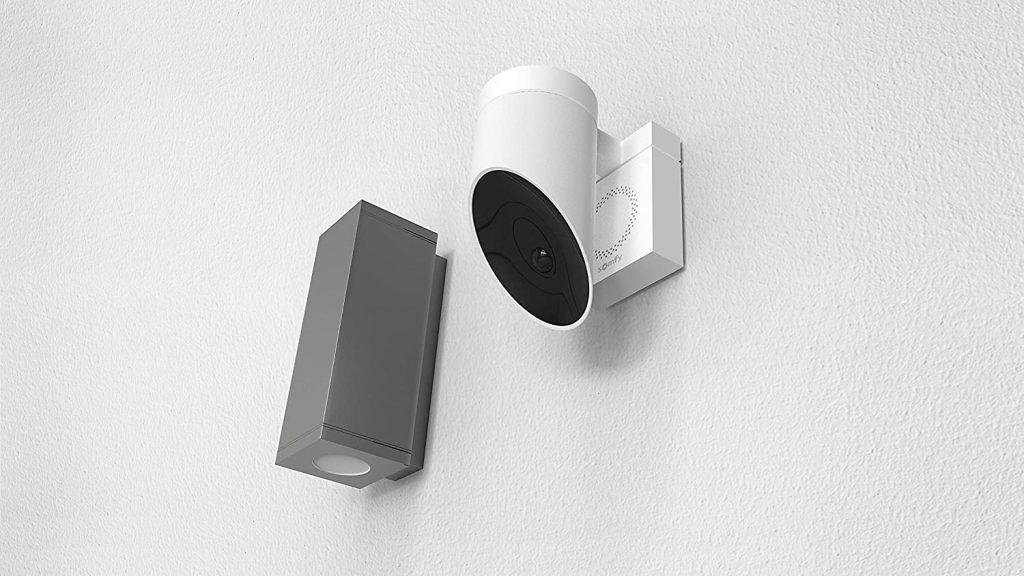 camera compatible tahoma
