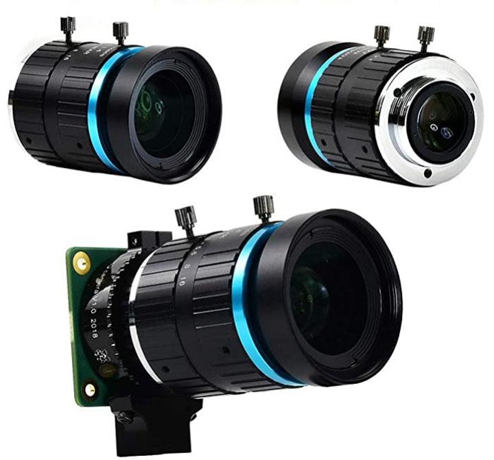 Camera 16 Mm