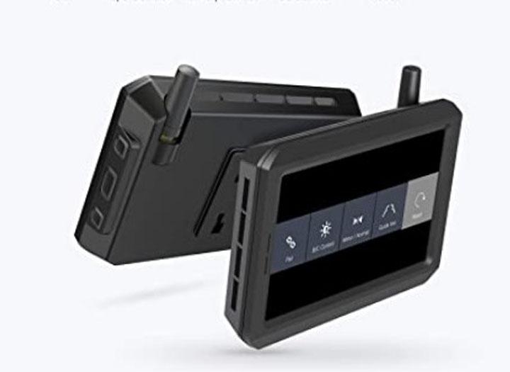 caméra de recul Volkswagen