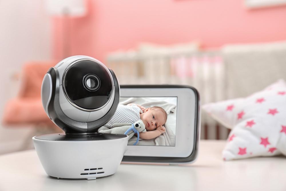 camera bebe smartphone