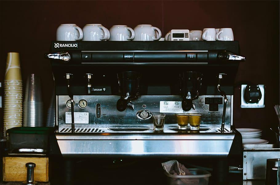 Graisse Alimentaire Pour Machine À Café