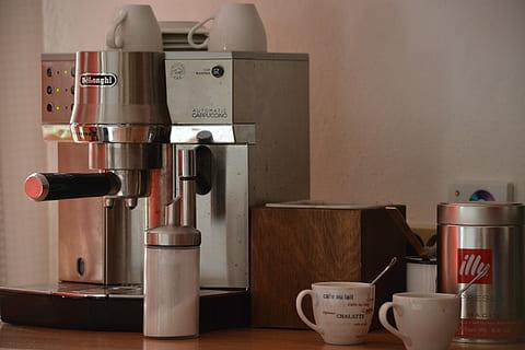 machine à café lavazza blue