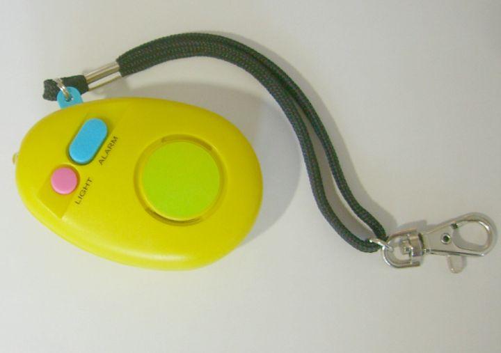 Alarme Personnelle Safesound